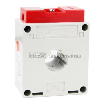 德力西 电流互感器;LMK(BH)-0.66 150/1 10-3.75VA Ф30 0.5级