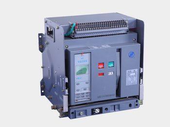 杭申电气 框架断路器;HSW1-3200M/3P-3200A D(抽屉式) AC230V