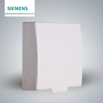 西门子悦动白系列插座防水盒