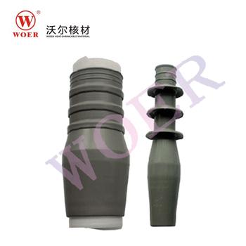 沃尔核材单芯户内冷缩终端8.7/10KV-1*300
