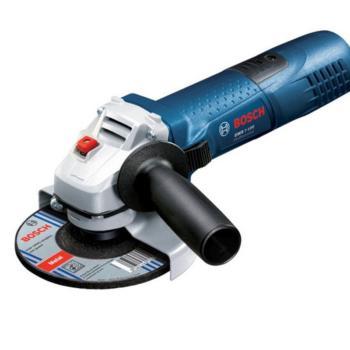 博世(BOSCH)抛光打磨机磨光机切割机角磨机 GWS7-100