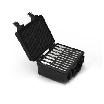 奥睿科(ORICO)PSC 硬盘保护安全盒 专业级三防 3.5英寸*8 2.5英寸*22 专业级