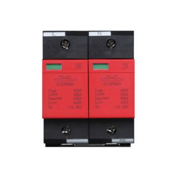 行家(HJ) 电源浪涌保护器HJSPD80-2550V HJSPD80/2-550