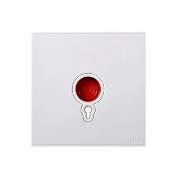 西蒙电气(SIMON)报警开关(白色) 725901