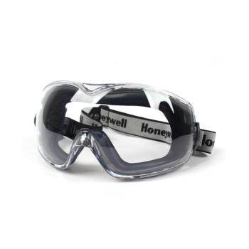 霍尼韦尔(HONEYWELL)DuraMaxx全景式护目镜 防雾防刮擦 1017750