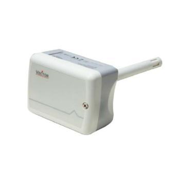 伟拓(Vector)风道湿度变送器&温度传感 SDC-H1T