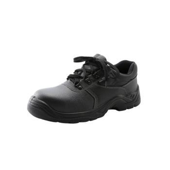 代尔塔(DELTAPLUS)老虎2代S3安全鞋劳保鞋防砸防穿刺防静电黑色40 301510
