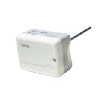 伟拓(Vector)插入式温度变送器 SDC-T1