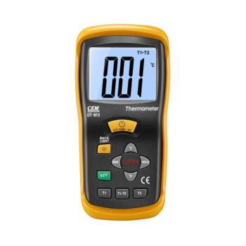 华盛昌(CEM)热偶式温度表 DT-612