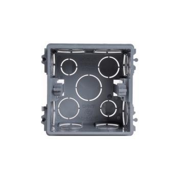 正泰(CHINT) 暗盒 黑色  NEH1-012