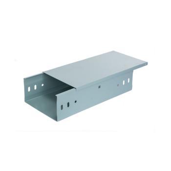 振大(ZHENDA)200*100*1.2 喷塑槽式桥架