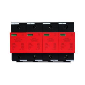 行家(HJ)电源浪涌保护器 HJSPD80-4420V HJSPD80/4-420