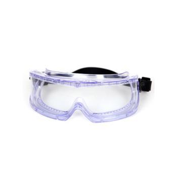 霍尼韦尔(HONEYWELL)V-MAXX运动型护目镜 防雾防刮擦 1007506