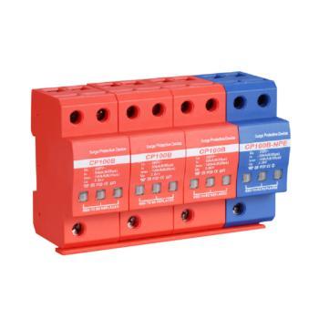 创玺(CMOS)单相电源防雷器 CP100B/2