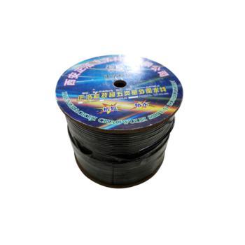 帝奥 超五类室外防水4对UTP 黑色 300米/箱