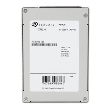希捷 XF1230-1A0480 Nytro XF1230系列 SATA 480G 企业级固态硬盘