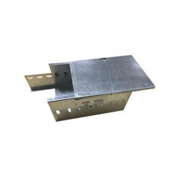 至配(Zhipei) 热浸镀锌水平桥架 400*150*1.5*1.2