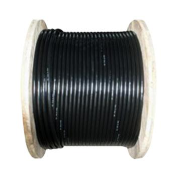 爱谱华顿(AIPU)HYA5*2*0.5 市话通信电缆 黑色 定制