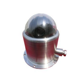 福州旭卓(XUZHUO)X988H 200万防爆红外网络半球摄像机 2.8-12mm