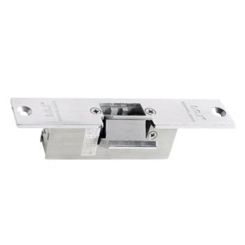 力士坚(LCJ)OC3303L 单向玻璃门夹型玻璃锁