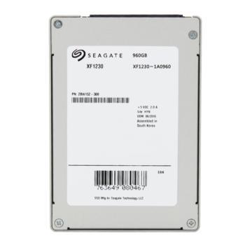 希捷 XF1230-1A0960 Nytro XF1230系列 SATA 960G 企业级固态硬盘