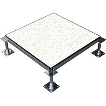 向利 全钢有边防静电地板XL-1004(FS1000)HPL高度20CM(不含运输、安装、卸货搬运)