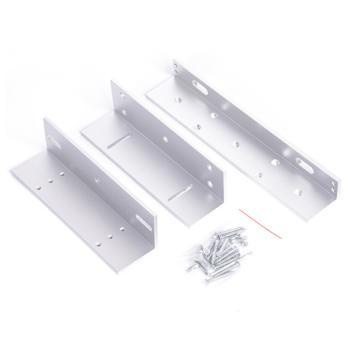 中控 ZL型支架 电磁锁配件 ZL型磁力锁专用