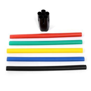 飞博 SY-1/4.2 70-120平方 0.6/1KV四芯热缩型电力电缆终端