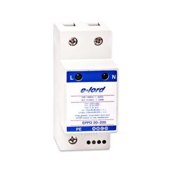 易龙(elord)低压直流型电源浪涌保护器 EPPD20-220