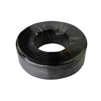 爱谱华顿(AIPU)SYWV75-7(2P-C) 黑色 200米/卷