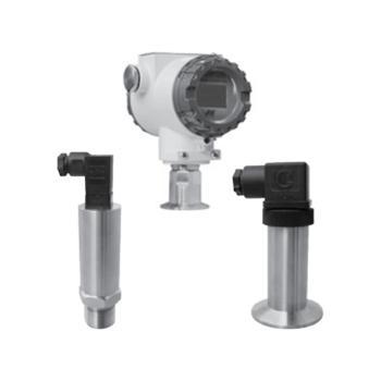 昆仑海岸 卫生适用型压力液位变送器 型号JYB-KO-W-P-A-G-X-G