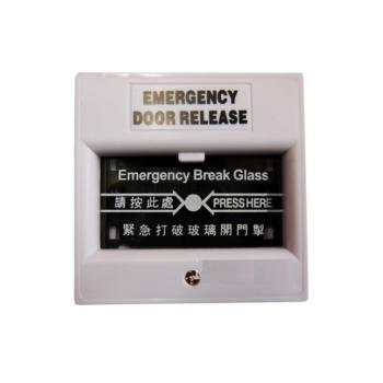 英谷 门禁配件玻璃破碎紧急开门按钮YGMJNHCS61