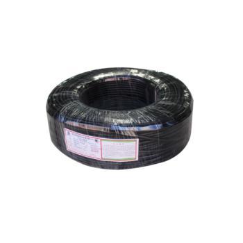 洪乐 RVVP2*1 黑色 200米两芯屏蔽软电线