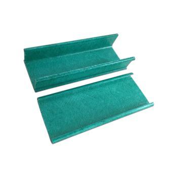 爱谱华顿(AIPU)玻璃钢环氧树脂槽式水平桥架 300*100*1.2