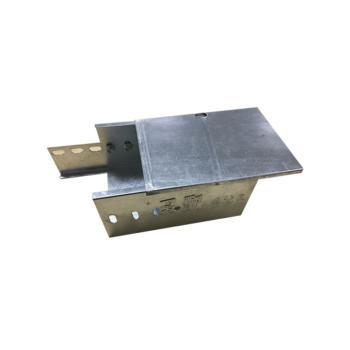 至配(Zhipei)150x100x1.5热浸锌槽式水平桥架(限京津冀)