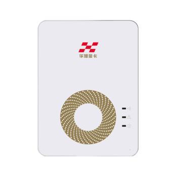 华旭金卡 HX-FDX5二三代身份证阅读器 USB接口