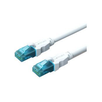 威迅(WEIXUN) VAP-A10-S300 A10系列CAT5E非屏蔽跳线 冰蓝色 3米