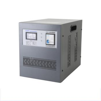 正泰(CHNT) 5000W稳压器 单相自动交流稳压器 TND1-5