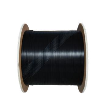 汉生 GJXH型双芯金属引入皮线光缆 定制