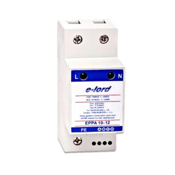 易龙(elord)低压交流型电源浪涌保护器 EPPA10-12