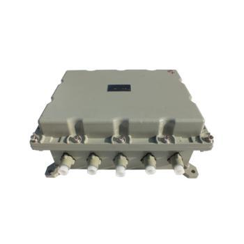 福州旭卓(XUZHUO)X920H-2 防爆接线箱 铸铝