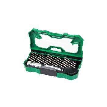 老A(LAOA)鹰系列螺丝批套装25合1绿盒 017140121 LA613130