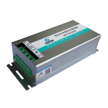 佳明(JM)等电位三相网络电源避雷器 JM-PS-DDW380(W)