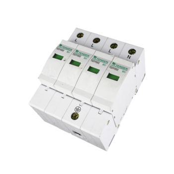 天正电气 TGDY55系列防浪涌保护器 TGDY55II-80 4P 4070040115