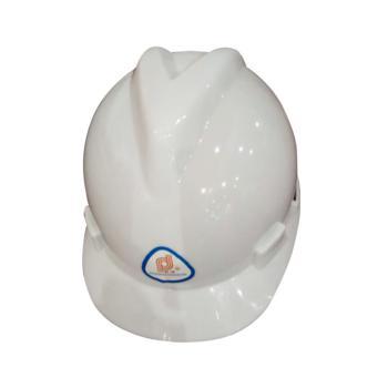 普达(PUDA)PE-V型-安全帽 6004 白色