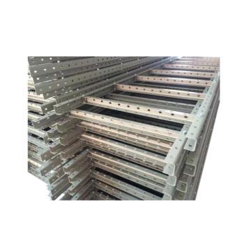 爱谱华顿(AIPU)铝合金走线架 经济型 DXC-32K800 3米8根横档32只弯角件