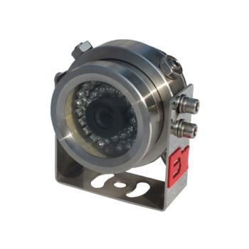 福州旭卓(XUZHUO)X966CZ-2 车载防爆红外网络摄像机 8mm