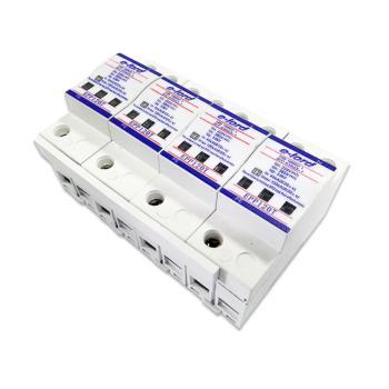 易龙(elord)交流型电源浪涌保护器(三相) EPP120T