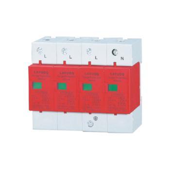 朗宇电气(LAYUDQ)LYCPM系列浪涌保护器 LYCPM-B120KA 3P+N-PE