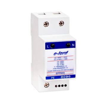 易龙 (elord) 交流型电源浪涌保护器(单相) EPP65S